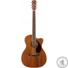 Гітара акустична  FENDER PM-3 TRIPLE-0 ALL MAHOGANY WITH CASE NATURAL