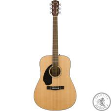 Гітара акустична FENDER CD-60S LH NAT