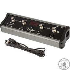 Футсвіч для гітарних підсилювачів FENDER MGT-4 FOOTSWITCH FOR MUSTANG GT