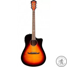 Гітара електроакустична   FENDER T-BUCKET 300-CE 3-COLOR BURST