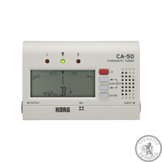 Хроматичний тюнер KORG CA-50