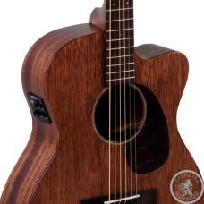 Гітара акустична з підключенням Sigma SDM-15E+чохлом