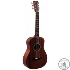Гитара акустическая Sigma TM-15 с чехлом