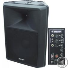 Omnitronic VFM-215A акустична система, 2-смугова, активна