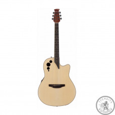 гітара  електроакустична   APPLAUSE Mid Cutaway Natural AE44II