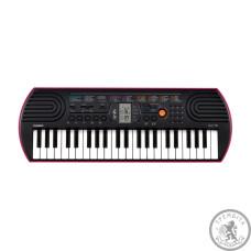 Клавішник цифровий Casio SA-78 44 міні-клавіші,