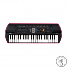 Синтезатор  Casio SA-78 44 мини-клавиши,