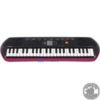 Клавишник цифровой Casio SA-77 44 мини-клавиши