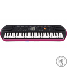 Синтезатор  Casio SA-77 44 мини-клавиши