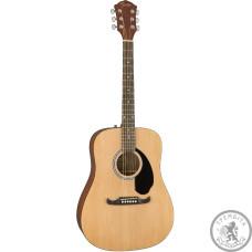 Гитара акустическая FENDER FA-125 DN