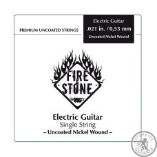 Струна для електрогітари Fire&Stone нікель (,046)
