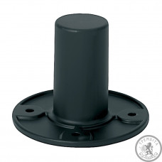 Cтакан металевий для фіксації акустичних систем 1-3/8'' BSX