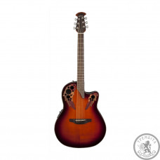 Гітара електроакустична  OVATION CELEBRITY ELITE Mid Cutaway