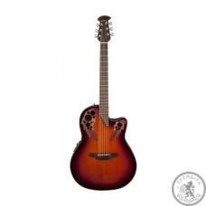Гітара електроакустична  OVATION CELEBRITY ELITE Mid Cutaway