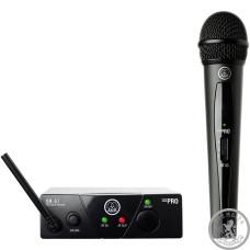 Системи мікрофонні AKG WMS40 Mini Vocal Set BD US25B