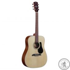 гітара акустична  Alvarez RD26 гітара чохлом Deluxe