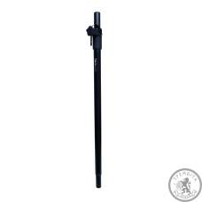 Стійка перехідник для установки топа на сабвуфер, сталь, регульована висота (889 - 1524 мм),