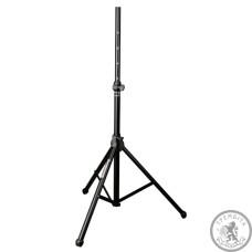 Стійка для акустичної системи, Регульована висота: 1100 - 1800 мм, Розміри 125 x 135 x 1125 мм