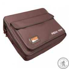 """Педалборд 16.5"""" X 12"""" з сумкою, дерев'яний каркас з Tolex оббивкою і ручками"""