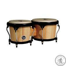 "Бонго  Latin Percussion 6 3/4"" x  8"", дуб,  Кубинский стиль LPA601-AW"