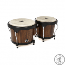 Бонго Latin Percussion серія Aspire Walnut   LPA601-SW