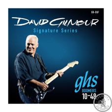 Струни для електрогітари  ghs GB-DGG (10,5-50 David Gilmour)