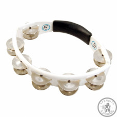 Тамбурин Latin Percussion  LP152 White