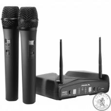 Proel WM600DM радіосистема