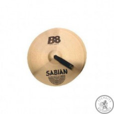 Orchestral 16 & quot; B8 Marching Band SABIAN 41622