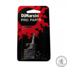 Потенціометр 250кОm DiMarzio EP1200PP (пуш-пул) 250k Custom Taper PP
