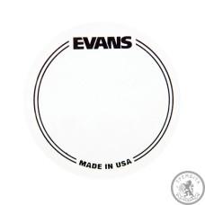 Наклейка на пластик EVANS EQPC1 EQ PATCH CLEAR SINGLE