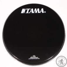 "TAMA BK22BMTT Чорний пластик, діаметр 22"""