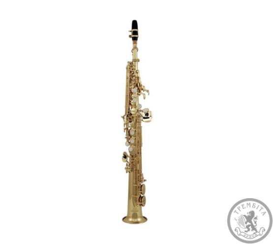 Саксофон сопрано JUPITER JPS547S