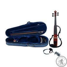 Електроскрипка Gewa E-Violine line 401.645