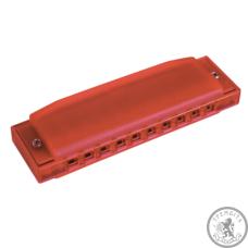 Гармошка губная HOHNER M5154 Happy Red C