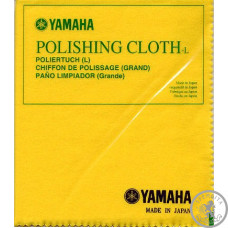 Салфетка для полірування духових інструментів YAMAHA Polish Cloth L