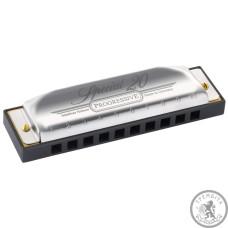 Гармошка губная (диатоническая) HOHNER M560016 Special20 classic C
