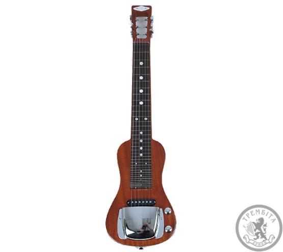 Слайдовая гитара SX LG1 / NA и чехол LGB200