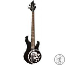 Бас-гитара B.C. Rich John Moyer Havoc Skull One