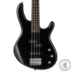 Бас-гітара 4стр. Cort ACTION EB7(4) PowerSound P+Jazz Black