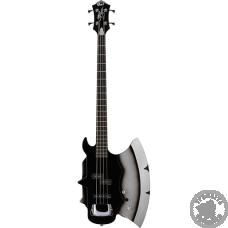 Бас-гітара CORT GS-AXE-2 (BK)
