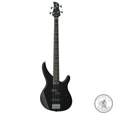 Бас-гітара 4стр. YAMAHA TRBX174 Black пасив