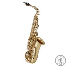 Альт саксофон MAXTONE SXC21 A/L золотий лак (+кейс)