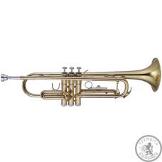 Труба MAXTONE TTC23L золотистий лак (+кейс)