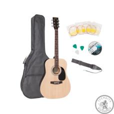 Набір гітарний акустичний  Encore EWP100N