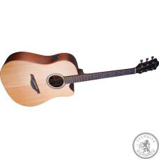 Гітара електроакустична    Hohner  EP1-SDCE