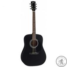 Гітара електроакустична  Cort AD810E BKS