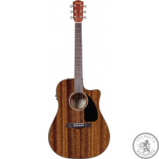 Гітара електроакустична  FENDER CD-60CE MAHOGANY