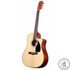 Гітара електроакустична FENDER CD-60CE NAT