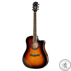 Гітара електроакустична FENDER TBUCKET 100CE 3TS